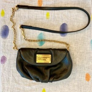 Marc by Marc Jacobs Classic Q Chain Crossbody